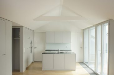 Dachwohnung_Umbau_Baar_Küche
