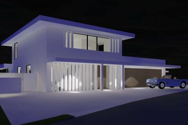 neubau_einfamilienhaus_garage_eingang